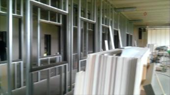 Kantoren eductatie lab AFBV