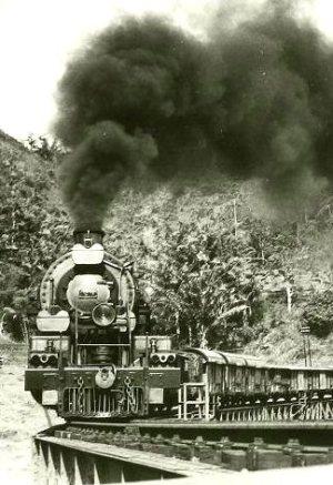 trein-tussen-batavia-en-bandoeng
