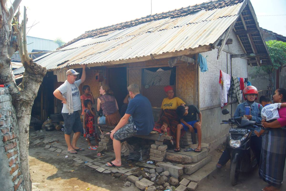 Lombok project zonnepanelen boekt weer twee succesjes