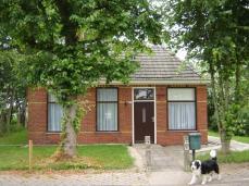 one-floor Frisian rent-a-house